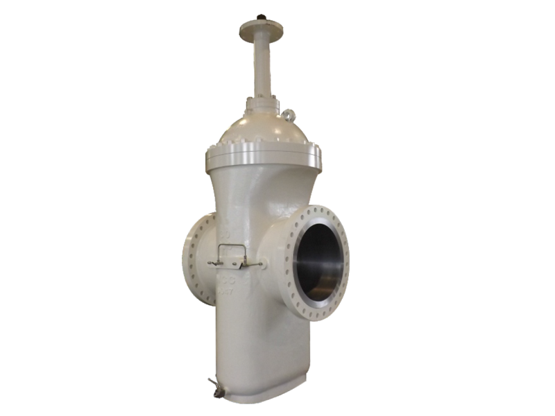 RDDThrough Conduit Double Expanding Gate Valve
